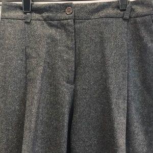 Michael Kors flannel pants